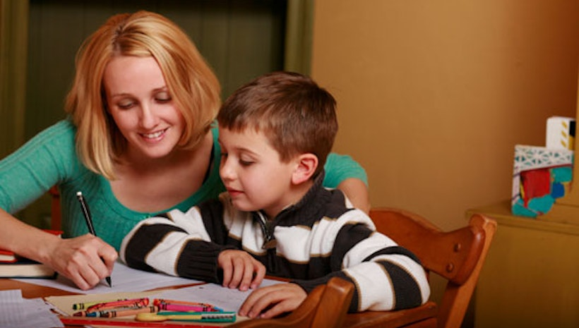 the importance of mathematics in a childs development