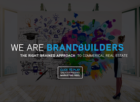 We are Brand Builders