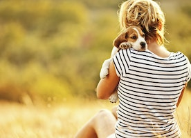 3 Ways Owning a Puppy is good for Your Health
