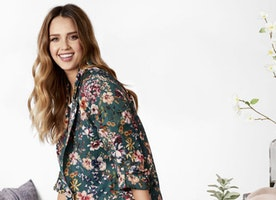 Jessica Alba Gets Honest About Running a Billion-Dollar Company