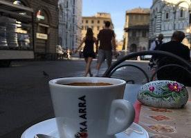 Hot Cafe!