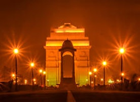 Golden Triangle Tour – A single tour covering 3 Best Heritage Cities