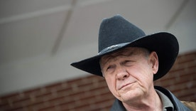 Woman who accused Roy Moore of improper sexual conduct loses her home to fire