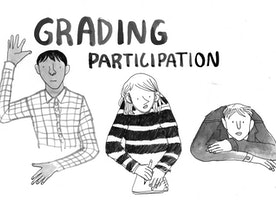 Dear Teachers: Stop Grading Students Based on Participation