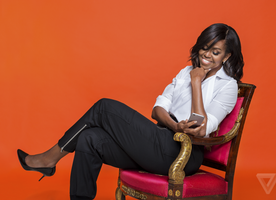 7 Reasons Michelle Obama Rocks