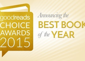 Best Books 2015 - Goodreads Choice Awards
