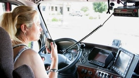 CB Radio: Connect and secure your vehicle with the city station