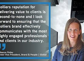 Colliers Strengthens Global Leadership Team