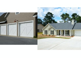 Garage Door Replacement Long Island, NY
