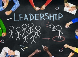 Leadership skills a businessman should master