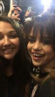 #TBT: When I met Selena Gomez