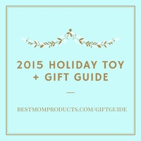 Ugh! Not Another Holiday Toy Gift Guide for Kids