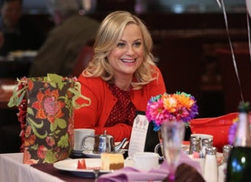 The Leslie Knope Effect: A Parks & Recreation Salute