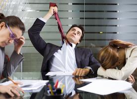 How Negative Leaders Destroy People as well as Organisations