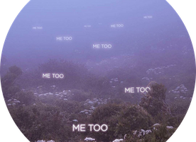 Who We Are #MeToo