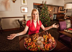 7 Ways to NOT Get Fat On Christmas and Avoid Holiday Gain