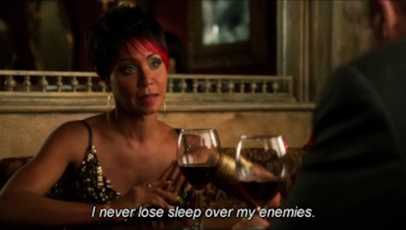 Everything i need to know i learned from fish mooney mogul for Who is fish mooney