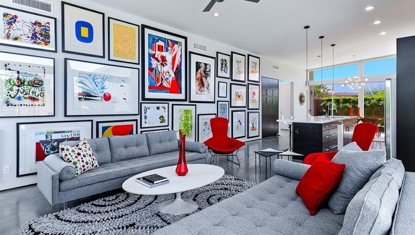 How to Sell Your Art to an Interior Designer