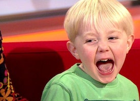 4 Year-Old Boy Hilariously Disrupts Live BBC Interview! This Kid Was Made For TV!