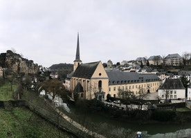 Luxembourg: Perfect For A Weekend Trip