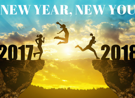 New Year, New You: 3 Tips to Catalyze Your Career in 2018