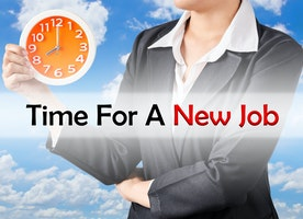 New Year, Time for a New Job?  5 Tips to Get You Started