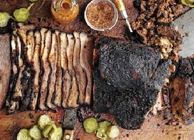 How To Prep Your Meat For The BBQ Pit