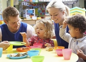 8 Facts You Never Knew About Childcare Nursery