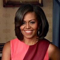 Today is Michelle Obama's Birthday!! What would you say to her if this story was emailed to her?