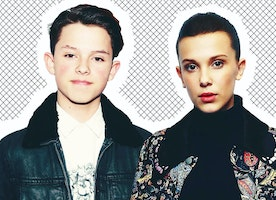 Is 13 Too Young To Date? Stranger Things' Millie Bobby Brown Is Dating Singer Jacob Sartorius And I Am Freaking Out!!!