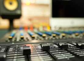 5 Tips for Mixing with Mastering in Music