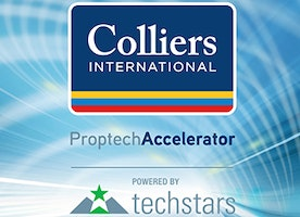 Introducing Colliers Proptech Accelerator