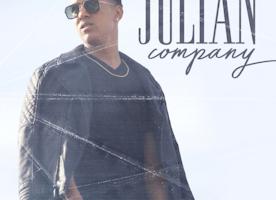 "R&B Soul Singer/Songwriter Julian Morgan Releases Latest Single ""Company"""