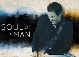 """Billy Walton Band Debuts Latest Album """"Soul of a Man"""""""