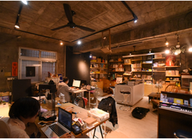 Co-working: Welcome to the Future of Work