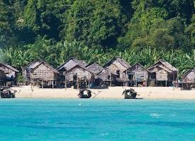 Thailand's Indigenous Moken People