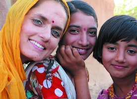 Introducing WomenServe: How The Stories Of Rajasthani Women Brought An Oasis To Hundreds Of Their Families