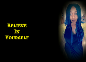 Live Like You Believe In Yourself