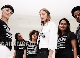 Is your feminist t-shirt really making a difference for women?