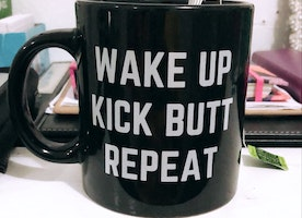 My Fave Mug! What's Yours?