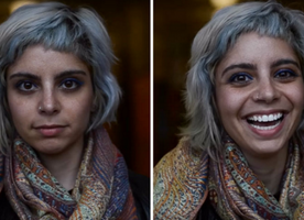 People React To Being Called Beautiful And It Is So Powerful!