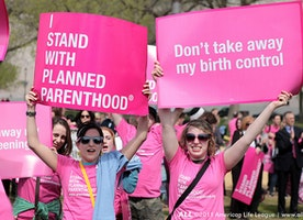 Planned Parenthood: Providing Healthcare and Choices