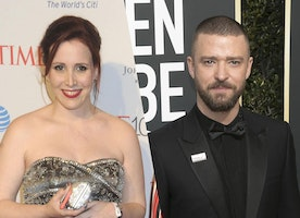 "Justin Timberlake's Time's Up. Dylan Farrow, Daughter of Woody Allen, Slams ""Filthy"" Singer. Who's side are you on?"