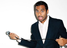 What Aziz Did Wasn't Wrong, But It Certainly Wasn't Right