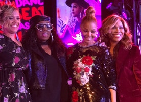 Essence's 9th Annual Black Women in Music Event Honoring Missy Elliott