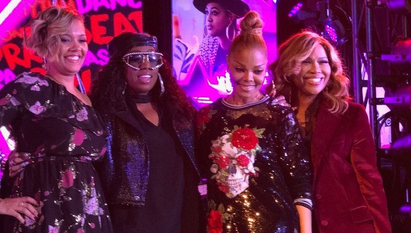 Essence's 9th Annual Black Women in Music Event Honoring Missy Elliott