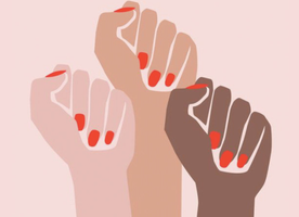 #MeToo Isn't Enough: We #NeedToThrive