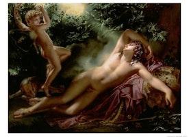 Art History Versus Homosexuality