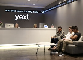 "Yext recognized as an NYC tech company that ""has it all"""
