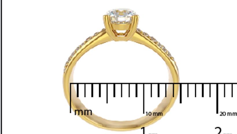 Pandora Ring Size Conversion Mogul